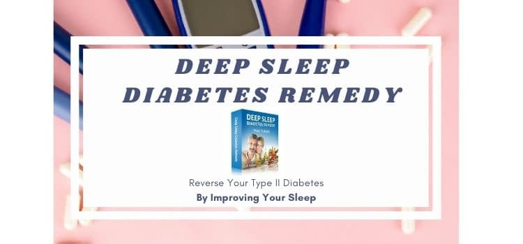 Deep Sleep Diabetes Remedy Logo